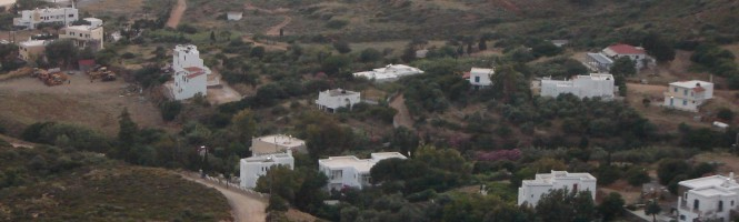apartment hotel for sale andros