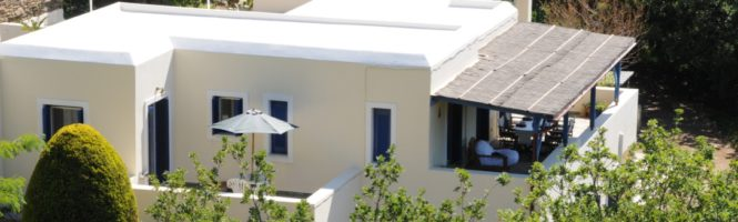 detached house in remmata andros
